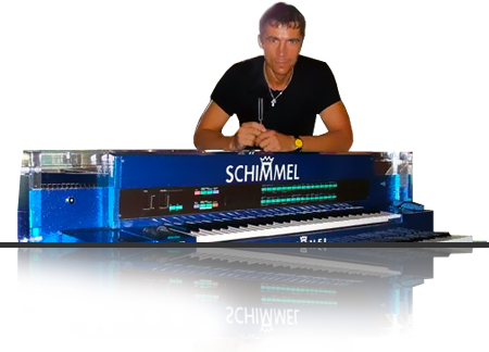 Klavierstimmung und Klavierrestauration